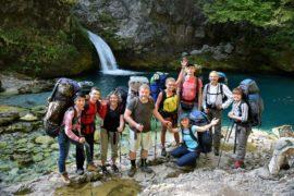 туры из Киева в Албанию, треккинговые туры