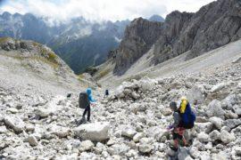 Треккинг и походы в Албании