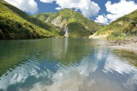 Походы и треккинг в Албании