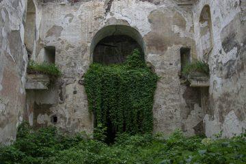 Поход по Товтрам - замки и водопады