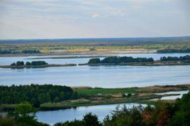 Туры в Трахтемиров Витачев