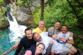 Горы Албании. Тур из Киева