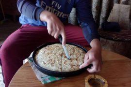 кухня Албании