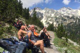 Албания. Динарские Альпы