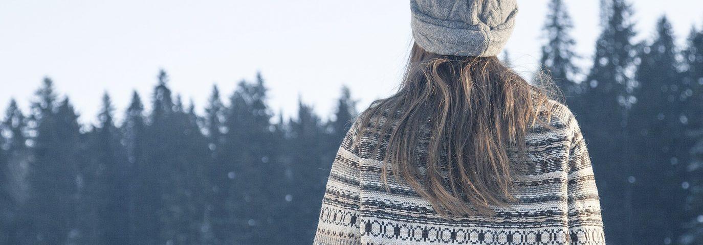 тур в Карпаты зимой
