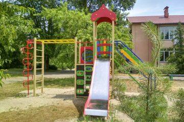 Любич детский лагерь