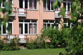 Лагерь в Летках Любич