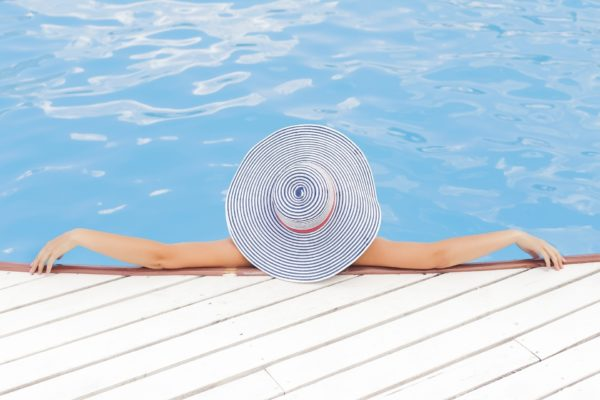 Одесса. Лучшие отели с бассейном