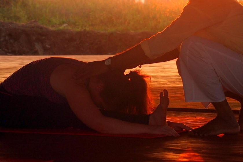 Йога туры в Индию